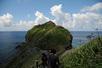 神威岬三回目
